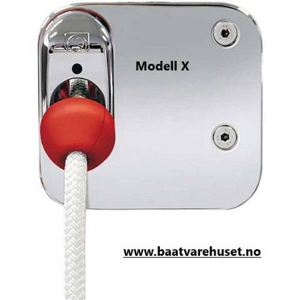 Bilde av Autostop-kit til Balder ankervinsj, modell X