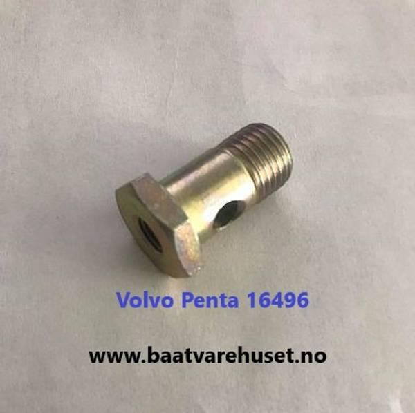 Bilde av Volvo Penta 16496 hullskrue