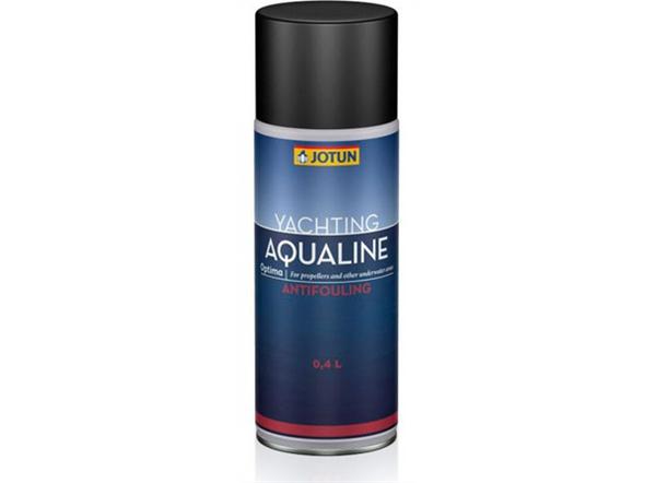 Bilde av Aqualine drevspray sort