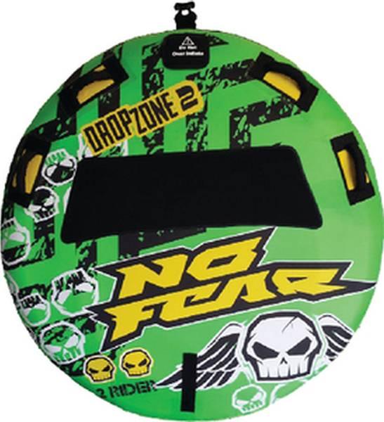 Bilde av Drop Zone 2 Tube, 2-pers