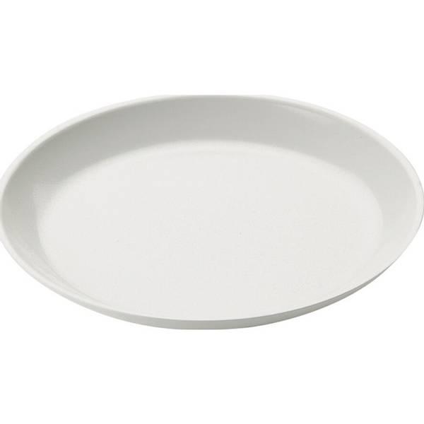 Bilde av My Fusion tallerken , hvit