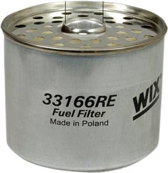 Bilde av Wix 33166RE drivstoffilter