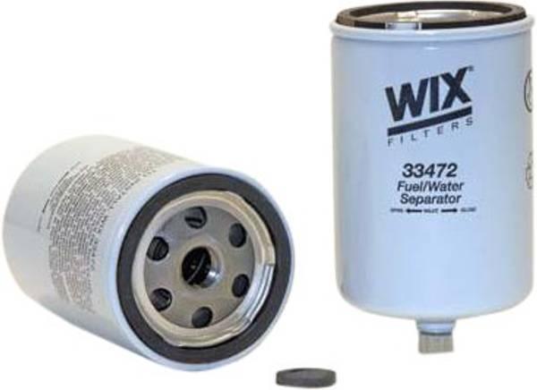 Bilde av Wix 33472 drivstoffilter