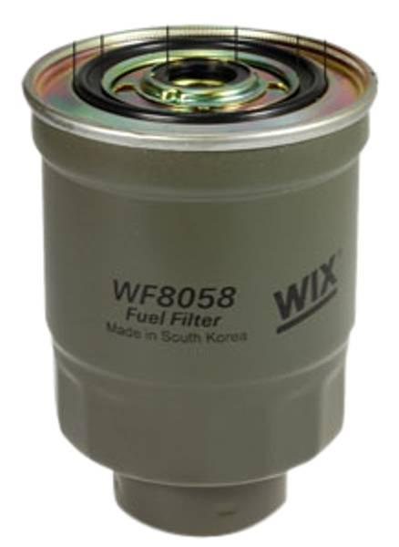 Bilde av WIX WF8058 drivstoffilter Yanmar