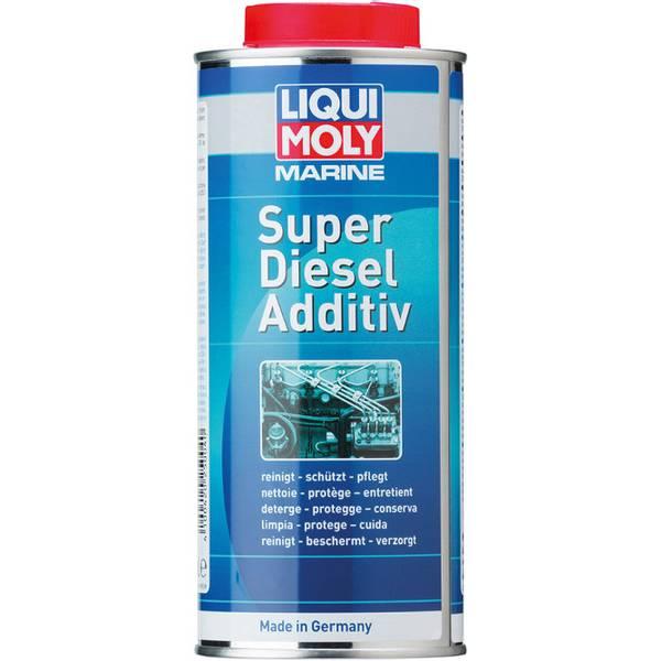 Bilde av Liqui Moly super diesel tilsetning 500ml