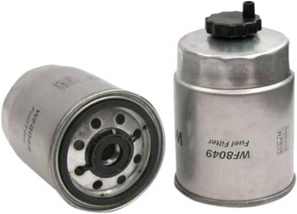 Bilde av WIX WF8049 dirvstoffilter Bukh